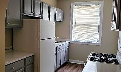Kitchen, 6219 N Artesian Ave, 0