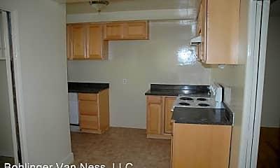 Kitchen, 17450 Van Ness Ave, 1