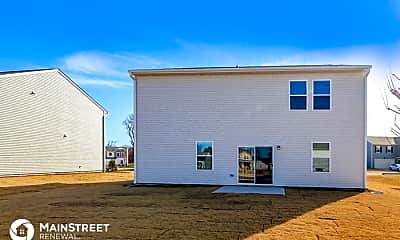 Building, 217 Quincy Meadow Ave, 2