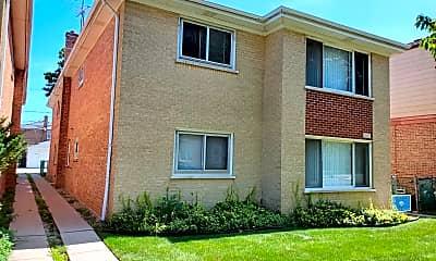 Building, 1440 Marengo Ave 1E, 0