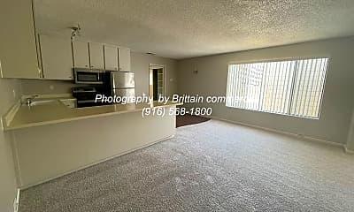 Living Room, 1616 Q St, 0