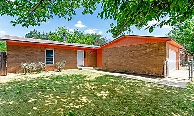 Building, 8205 Elkridge Ave, 0