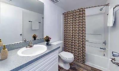 Bathroom, 2121 Burwick Ave, 2