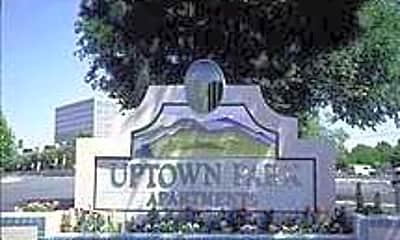 Uptown Park, 1