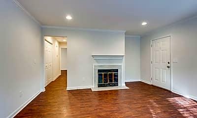 Living Room, 3311 Lealand Ln, 0