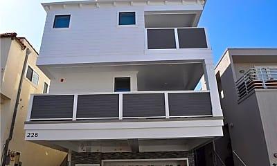 Building, 228 16th Pl, 0