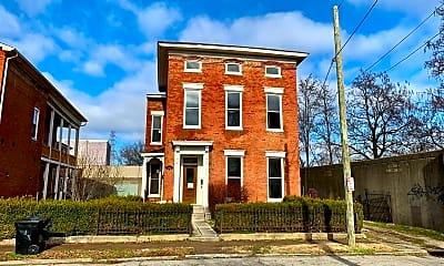 Building, 1027 Franklin St, 0