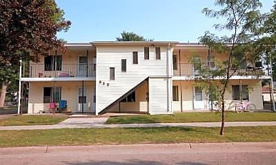 Building, 523 N 7th St, 0