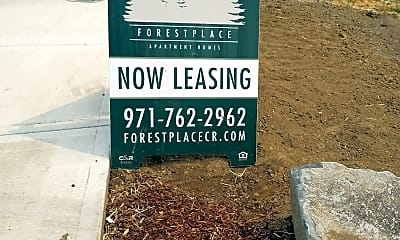Forestplace Apartment Homes, 1