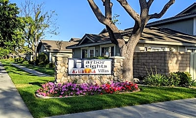 Community Signage, 4608 Via Vista Cir, 2
