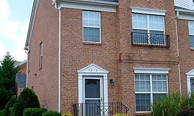 Building, 3810 York Alley, 0