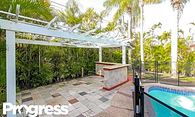Patio / Deck, 3900 NW 115th Ave, 2