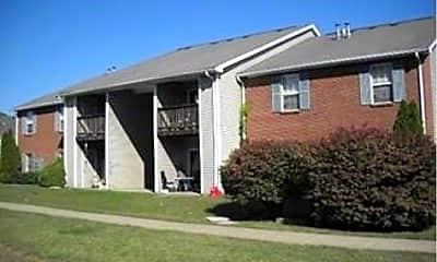 Building, 4107 Blue Lick Ct, 1