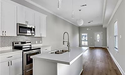 Kitchen, 1710 N Broad St, 1