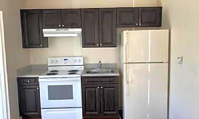 Kitchen, 727 22nd St, 2