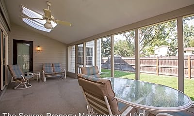 Patio / Deck, 1306 Green Gables Ct, 2