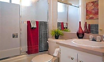 Bathroom, 5415 S Grove St, 2