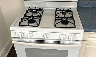 Kitchen, 116 Franklin St, 2