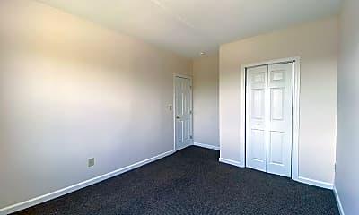 Bedroom, 26 Congress St, 2