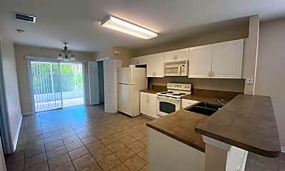 Kitchen, 3044 Meadow St, 1