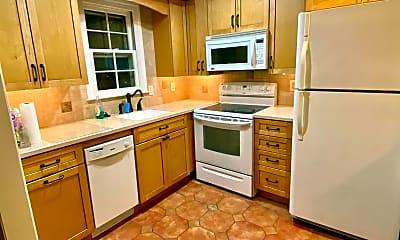 Kitchen, 206 Yardley Commons, 0