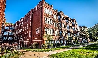 Building, 5948 W Superior, 1