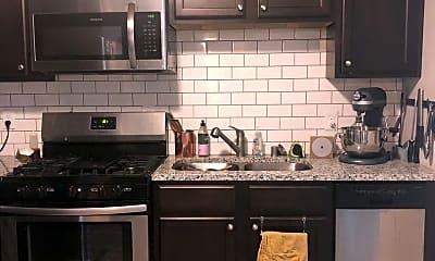 Kitchen, 1621 NE Taylor St, 1