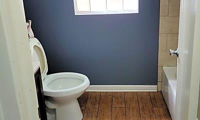 Bathroom, 6647 S Drexel Ave 1, 1