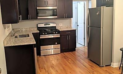 Kitchen, 2419 N Neva Ave, 1