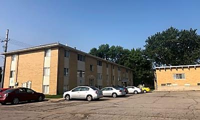 Twixtown Apartments, 2
