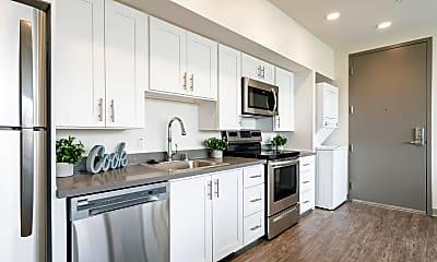 Kitchen, 2828 Broadway, 2