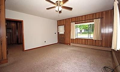 Bedroom, 517 Valentine St, 0