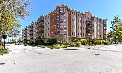 Building, 100 W Roosevelt Ave 409, 0