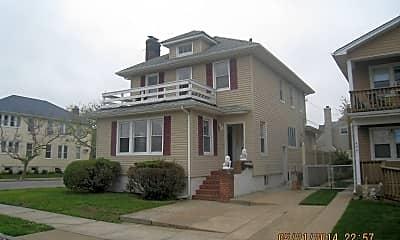 Building, 474 Lindell Blvd 1, 0