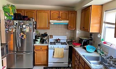 Kitchen, 6 Locust St B, 2