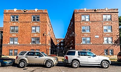 Building, 4814 W Monroe, 0