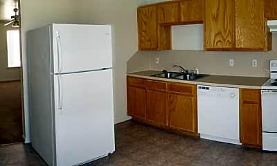 Kitchen, 3301 Barcelona Dr Apt C, 0