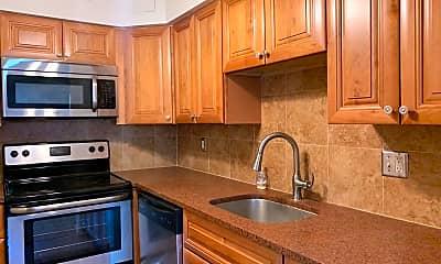 Kitchen, 3802 Rodman St NW, 1