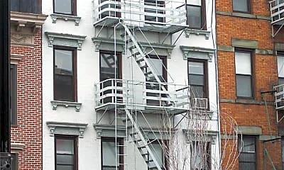 Building, 408 Washington St 5, 2