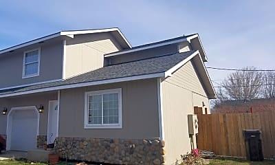 Building, 3100 Castlevale Rd, 1