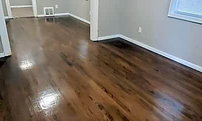 Bedroom, 524 Porter St, 1