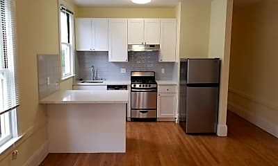 Kitchen, 3988 18th St, 1