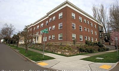 Building, 1720 E Denny Way, 0