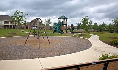 Playground, 13319 Lansdown St, 2