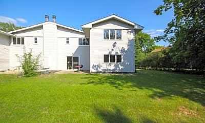 Building, 9726 Utica Rd, 2