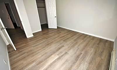 Bedroom, 641 Masonic Way, 2