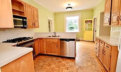 Kitchen, 298 Lamartine St 1, 1