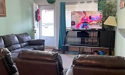 Living Room, 7621 Acoma Ct, 1