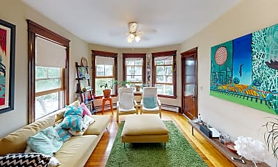 Living Room, 515 Broadway, 0