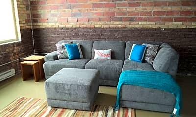 Living Room, 30 NE 1st Street, 0